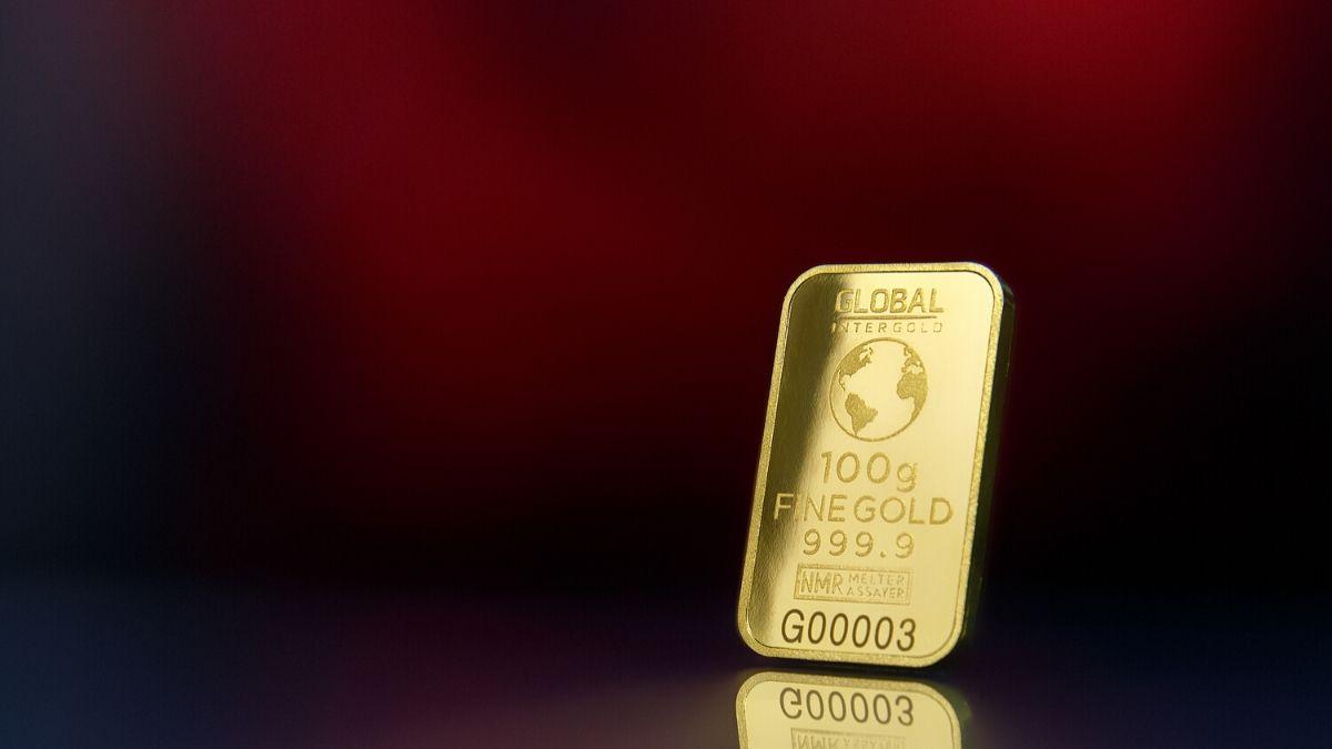 jenis jenis instrumen investasi - emas