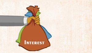 NGURUS DUIT - Artikel 15 - Cara Menghitung Bunga Pinjaman Ala Bankers - Foto 3