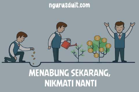 NGURUS DUIT - Artikel 5 - Instrumen Investasi Gambar 3 Posted