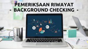 Perbandingan Pinjaman Online - Background Checking