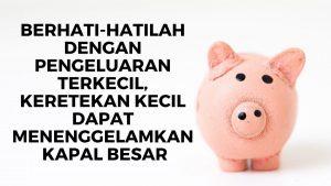 Artikel 4 - Kata Kata Bijak Mengelola Keuangan - Foto 3