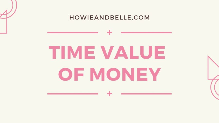 20190202 - Time Value Of Money - Nilai Waktu dari Uang