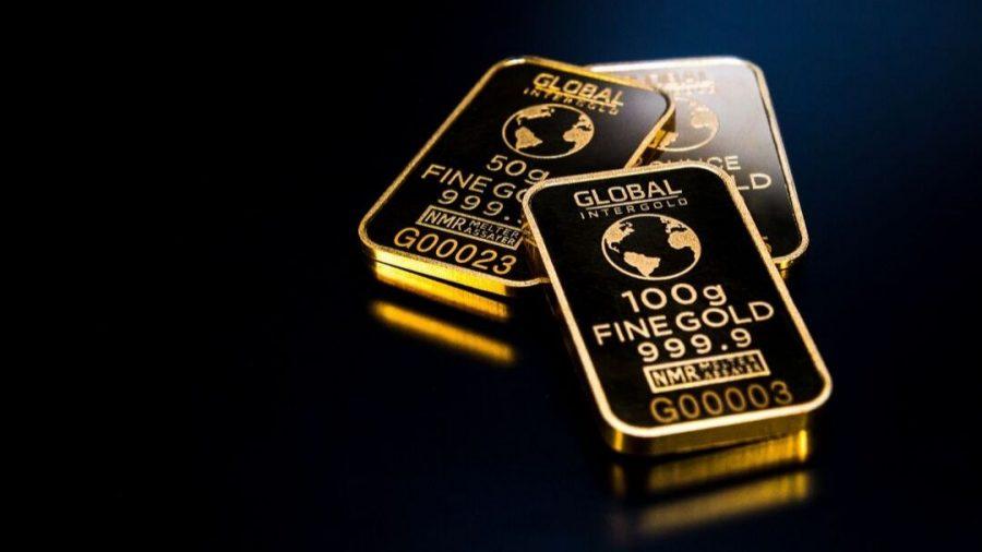 3 - kelebihan dan kekurangan tabungan emas pegadaian - gold bar
