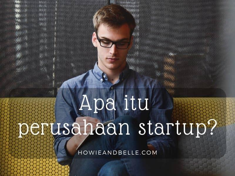 apa itu perusahaan startup unicorn