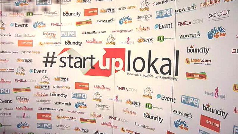 startup terbesar di indonesia