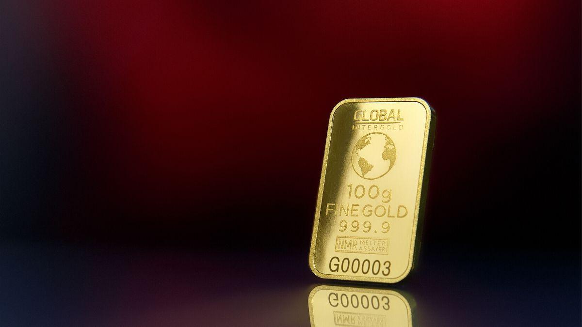 arti apa itu safe haven - contohnya emas