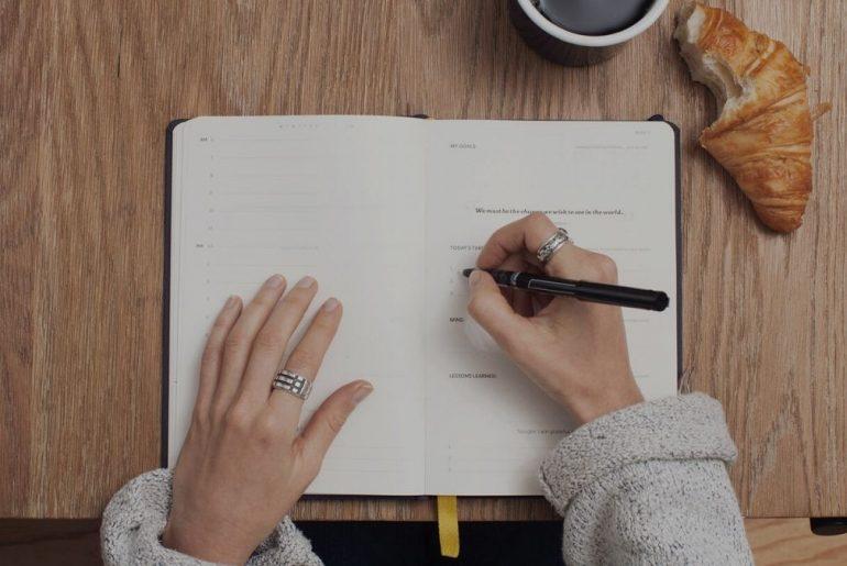 mencapai tujuan dengan metode smart goals