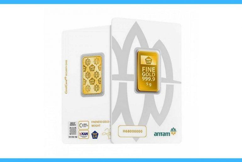faktor yang mempengaruhi harga emas