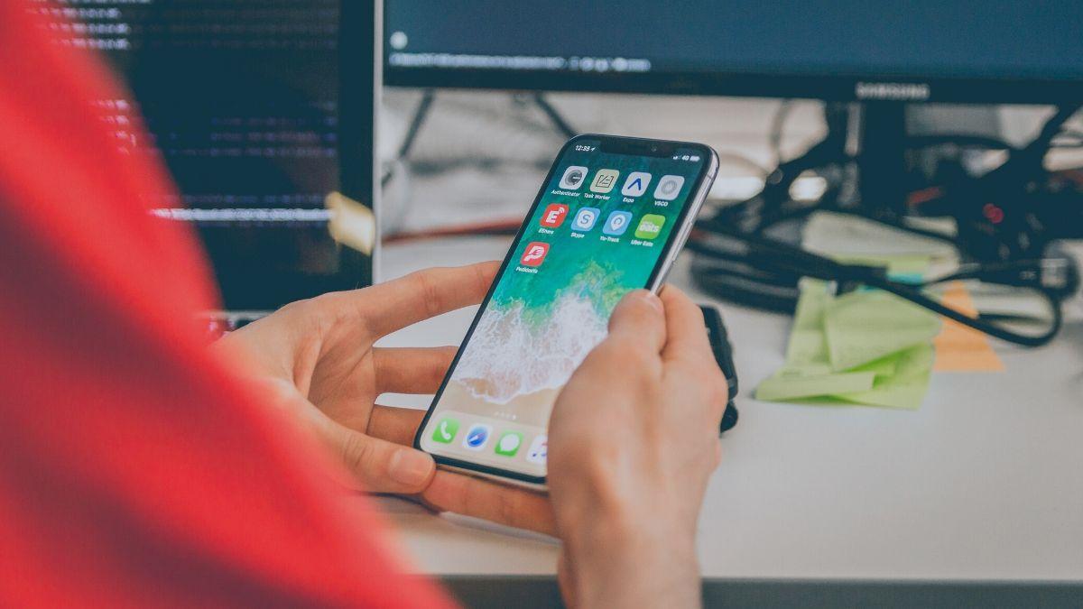 Rekomendasi Aplikasi Kredit Handphone Online