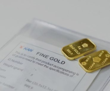 tips investasi emas antam