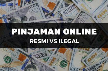 pinjaman online legal terpercaya