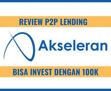 review akseleran p2p lending