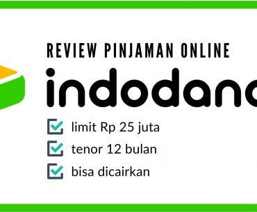 review indodana - cara kredit hp tanpa dp